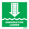 Embarkation Ladder