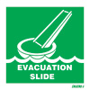 Evacuation Slide