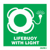 Lifebuoy W/light