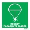 Rocket Parachute