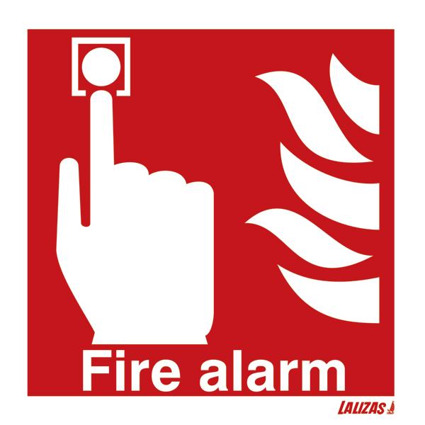 Imo Symbol Fire Alarm Data Set