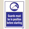 Guards Must Be In Position Before Starting