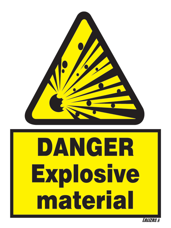 glossary of terms for explosives Sans 10228-g: the identification and classification of dangerous goods, annex g: glossary of terms for explosives item preview.