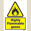 Highly Flammable Gases