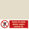 Switch Off Mobiles
