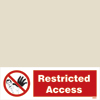 Isps - Restricted Access