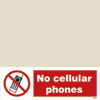 Isps - No Cellular Phones