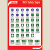 Imo Safety Signs - Poster