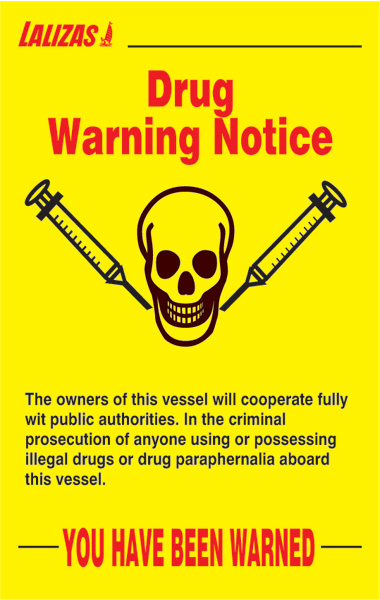Lalizas Imo Signs Drugs Warning