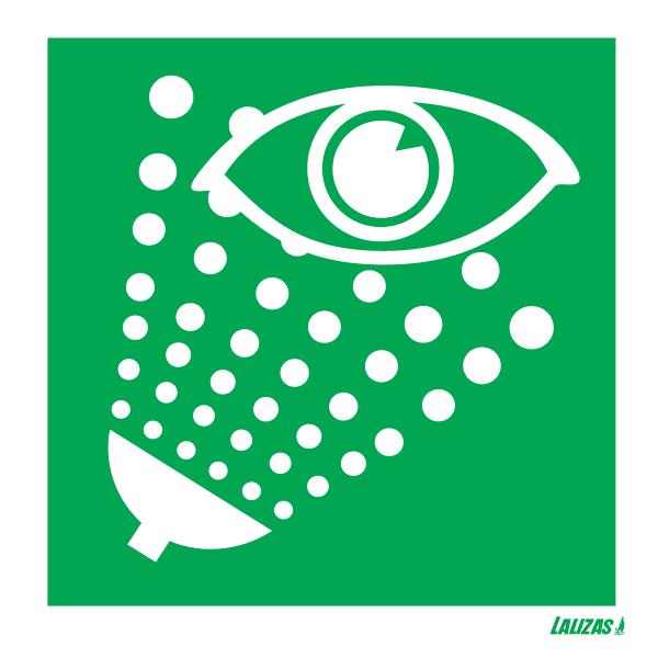 Lalizas Imo Signs Eye Wash