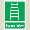 Escape Ladder