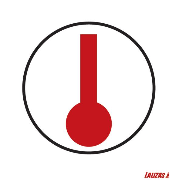 Image Gallery Heat Detector Symbol